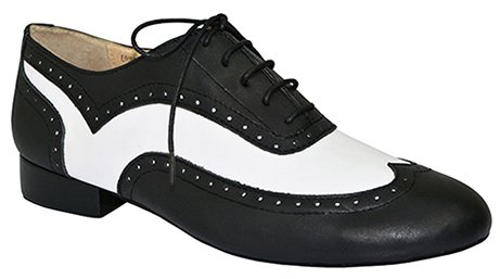 Black And White Dance Shoes Pictures